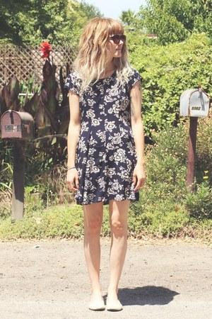 floral vintage etsy dress