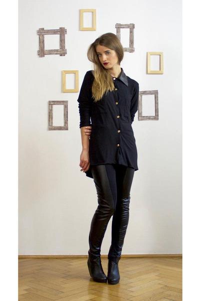 Zoe Phobic blouse