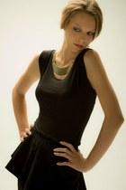 peplum skirt Zoe Phobic skirt