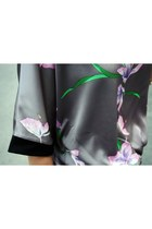 silk orion london blouse