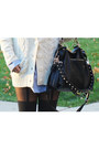 Romwe-tights-report-boots-walmart-shirt-romwe-purse-forever-21-cardigan