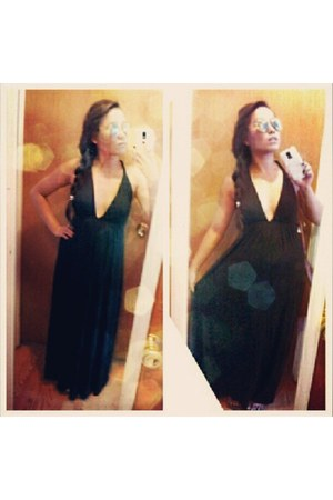 maxi Forever 21 dress