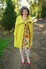 Pink-miu-miu-shoes-white-target-tights-yellow-bb-dakota-coat-yellow-vera-w