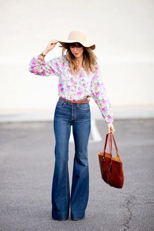 Yumi Kim blouse