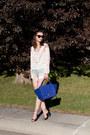 Blue-celine-bag-light-blue-american-eagle-shorts