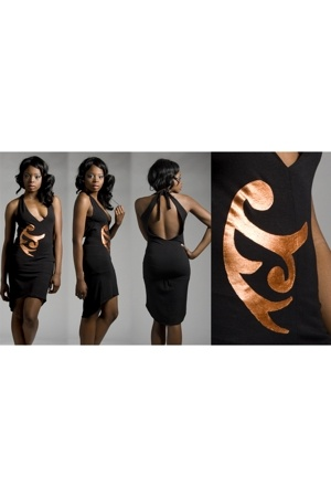 aidah collection dress