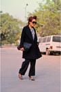 Aj-store-coat-sequin-grey-aj-store-sweater-aj-store-bag