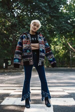 kenzoxhm H&M jacket - kenzoxhm Kenzo jacket