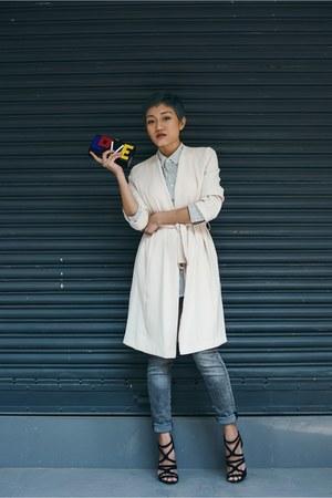 eggshell outerwear jabong coat