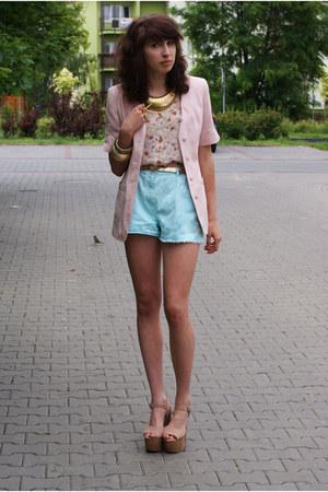 SH shorts