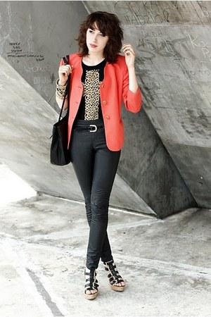 SH jacket