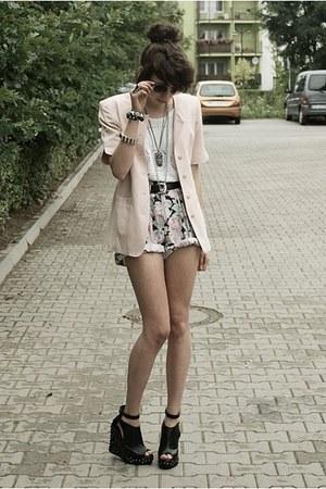 SH blouse