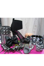 kensie girl shoes - Akira Chicago accessories
