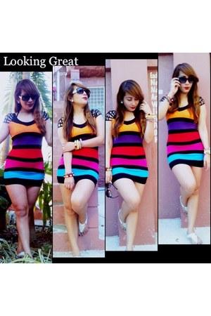 cotton Bazaar Dress dress