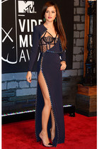Chic Get-ups Amongst the Chaos at the MTV 2013 VMAs
