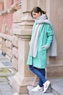 Aquamarine-handmade-coat
