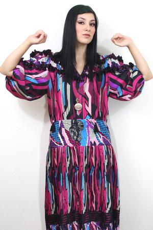 Diane Fres dress