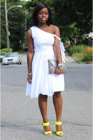 Self Made dress