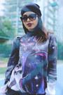 Violet-mr-gugu-miss-go-sweater