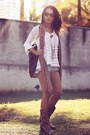 White-sheinside-shirt-zerouv-sunglasses-gold-yoins-necklace