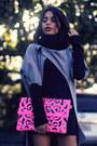 Dressign-sweater-milanoo-bag