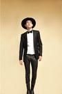 Sort-of-denim-planet-rock-jeans-hat