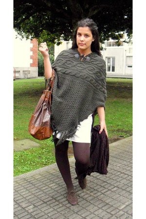 Primark dress - BLANCO shoes - Dayaday bag - Primark cape