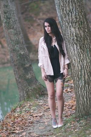pink style moi jacket