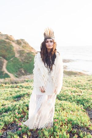 ivory Gypsy Junkies dress