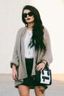 Beige-knit-zara-sweater