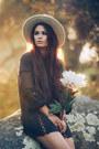 Lbd-endless-rose-dress-cowhide-vaalbara-designs-bag
