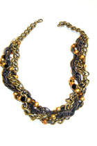 chain ALEXANDRA TODD necklace