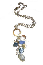 charm ALEXANDRA TODD necklace