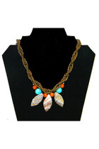 chic choker ALEXANDRA TODD necklace