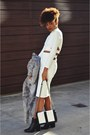 White-missguided-top-white-missguided-skirt