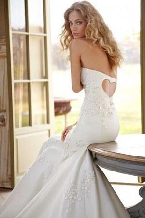 ivory inspiration dress