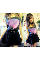 galaxy glamour kills top