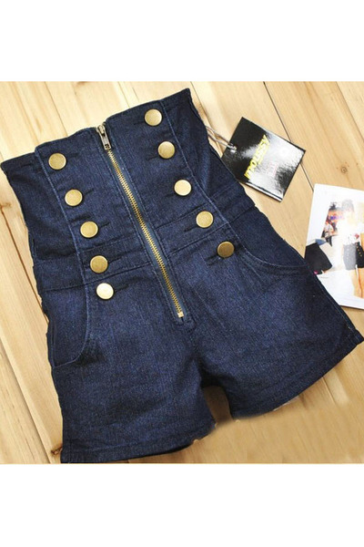 lavagrantbelle shorts