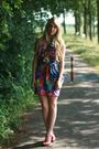Blue-h-m-garden-collection-dress