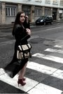 Ankle-boots-leather-jacket-bag-asymmetrical-skirt