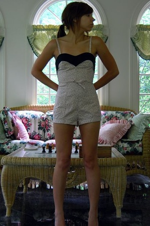my new romper!