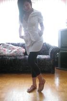Costa Blanca shirt - TNA leggings - Costa Blanca shoes
