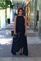 black Calypso St Barth dress