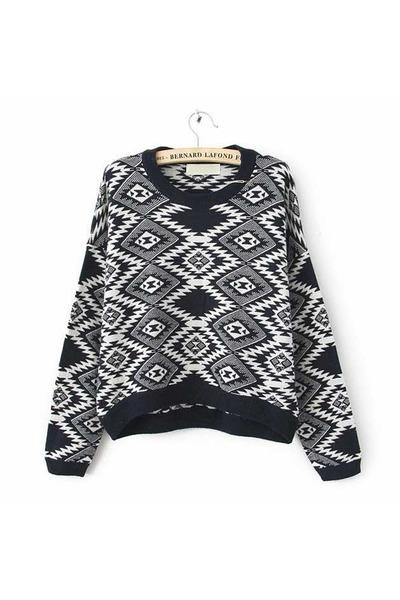 vivilli sweater