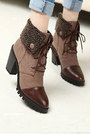 Vivilli-boots