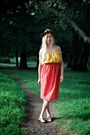 Orange-orange-maxi-bird-by-alyssa-nicole-skirt-mustard-tube-top-bird-by-alyssa