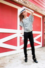 Black-audrey-31-blouse-black-flying-monkey-jeans-black-h-m-shoes-no-label-