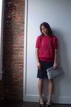 Armani Exchange skirt