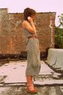 Thrifted-jumpsuit-pants-vintage-belt-lower-east-side-bought-on-ebay-shoes