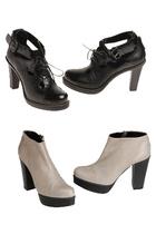 balenciaga shoes - Chloe shoes